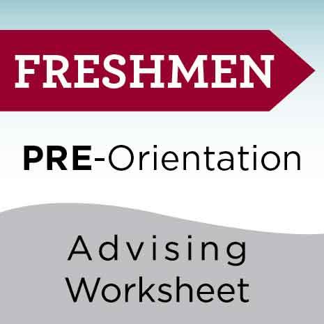 usc pre orientation homework summary worksheet