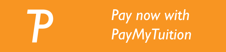 Pay now with PayMyTuition