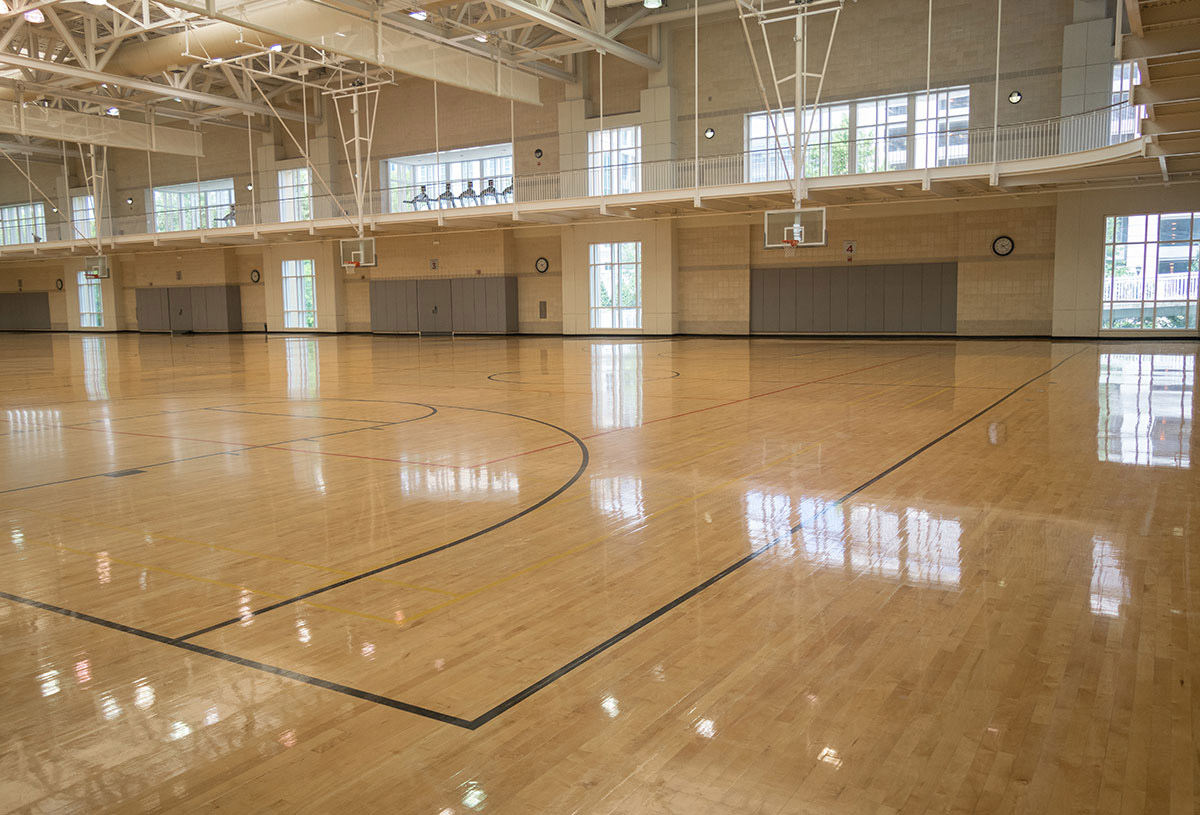 Reserve Space Campus Recreation University Of South Carolina