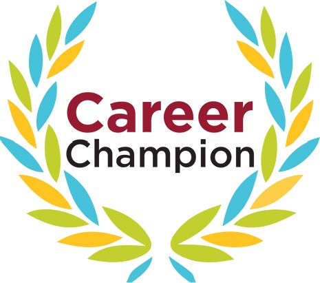 Career Champion Logo