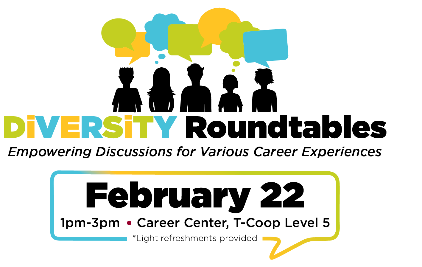 Diversity Roundtables