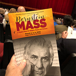 bernstein mass program