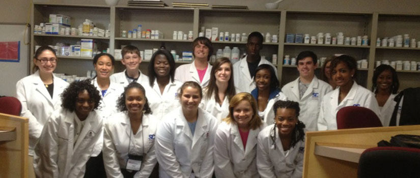 group pharm