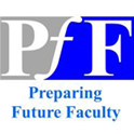 Graduate Students Awarded Preparing Future Faculty Credential