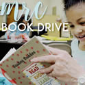 USC Leadership Week Book Drive
