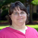 Frass Receives Distance Education Support Service Award
