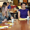 Inaugural New Faculty Academy Class Recognized
