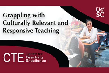 Grappling with Culturally Relevant and Culturally Responsive Teaching