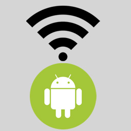 Wireless Android