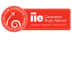 IIE Seal of Excellence award