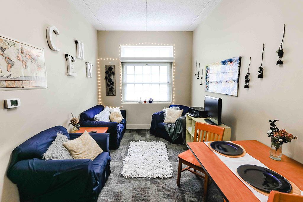 Green Quad Housing University Of South Carolina