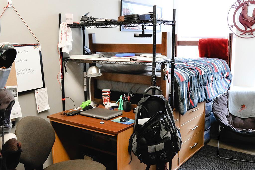 Patterson Hall Housing University Of South Carolina