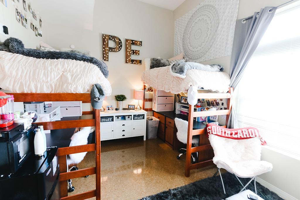Honors Residence - Housing | University of South Carolina