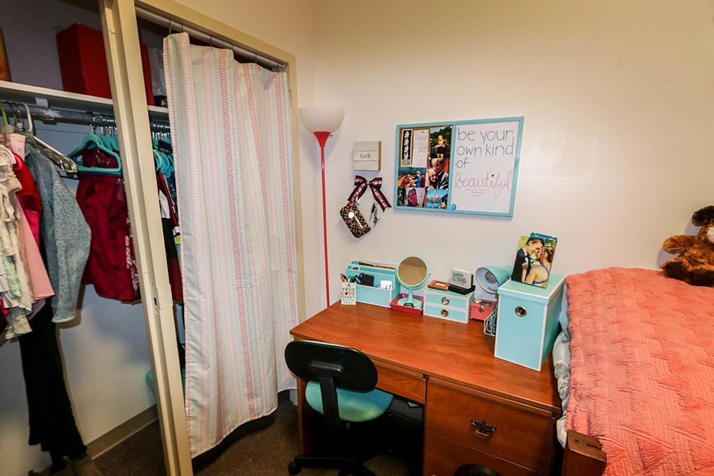 Bates West Housing University Of South Carolina