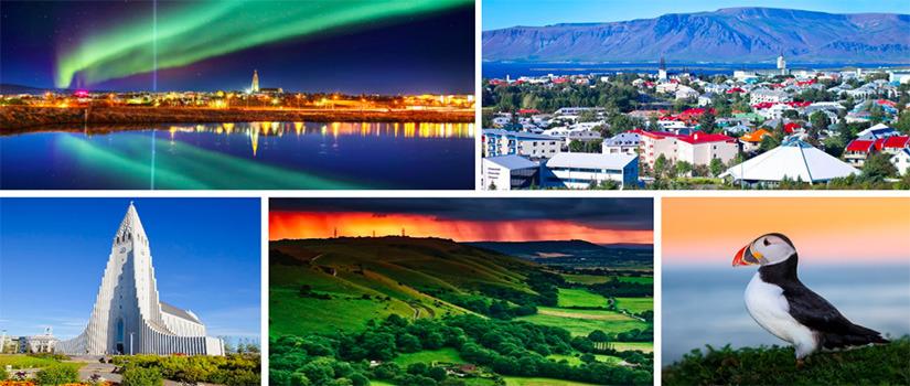 Afbeeldingsresultaat voor iceland banner