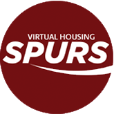 Virtual SPURS Logo
