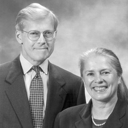 Drs. Kevin and Becky Lewis