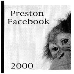 1999-2000 printed facebook cover