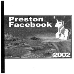 2002-2003 printed facebook cover