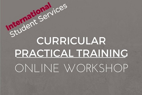CPT Online Workshop