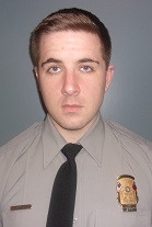 Ofc. Ryan Olive