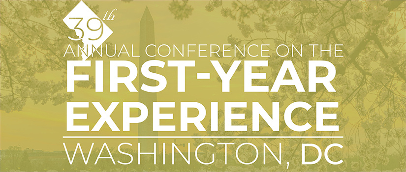 Annual Conference on The First-Year Experience 2020