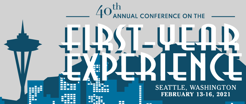 Annual Conference on The First-Year Experience 2021