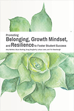 Growth Mindset book cover