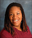 Qiana J. Whitted, Ph.D.