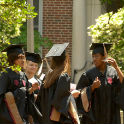 Faculty encouraged to attend May commencement ceremonies