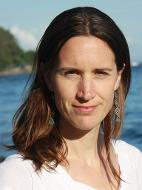 <strong&gt;2017 Breakthrough Star Award:</strong&gt; Dr. Jessica Barnes, Assistant Professor in the Department of Geography, conducts research that examines the culture and politics of resource use and environmental change in the Middle East.