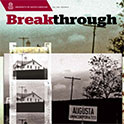 Fall 2014 Breakthrough Magazine