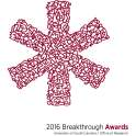 2016 Breakthrough Awards Booklet Cover Thumbnail