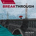 Breakthrough Magazine Fall 2016