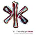 2017 Breakthrough Awards Booklet Cover Icon