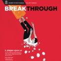 Fall 2017 Breakthrough Magazine Highlights Opioid Research