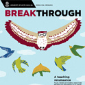 Breakthrough Magazine Spring 2018