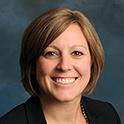 Edwards named associate vice president for student life