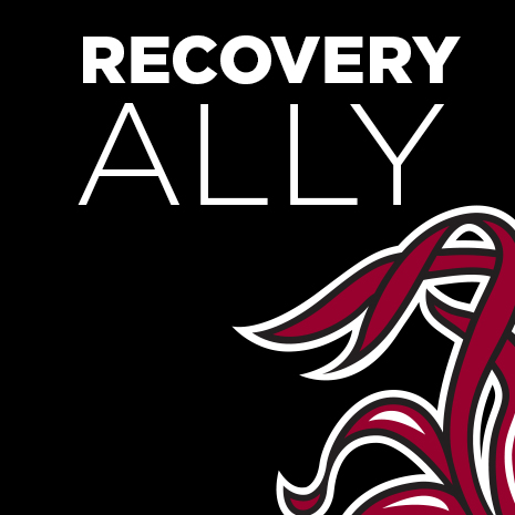 Gamecock Recovery Ally