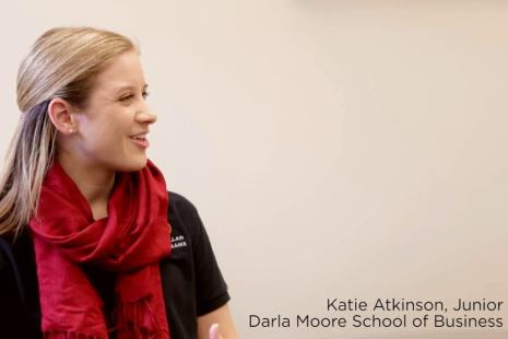 Katie Atkinson Video Image