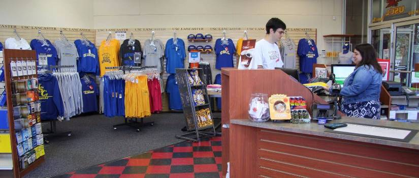bookstore usc lancaster university of south carolina