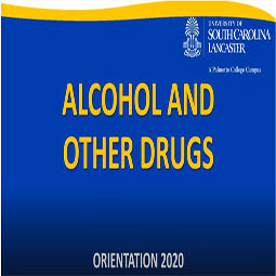 Alcohol and Substance Abuse Video