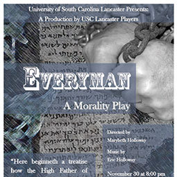 Past Production, Everyman