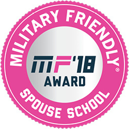 Military Spouse Friendly Designation