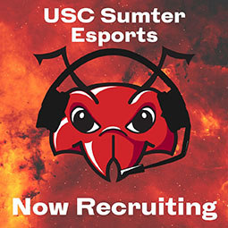 Esports is now recruiting
