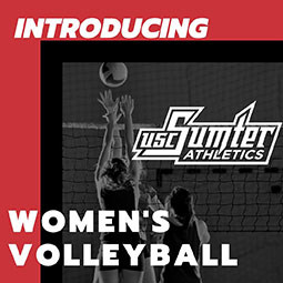 Womens Volleyball Now at USC Sumter