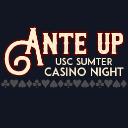 Ante Up For Athletics