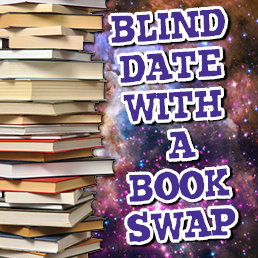 Blind Date with a Book Swap