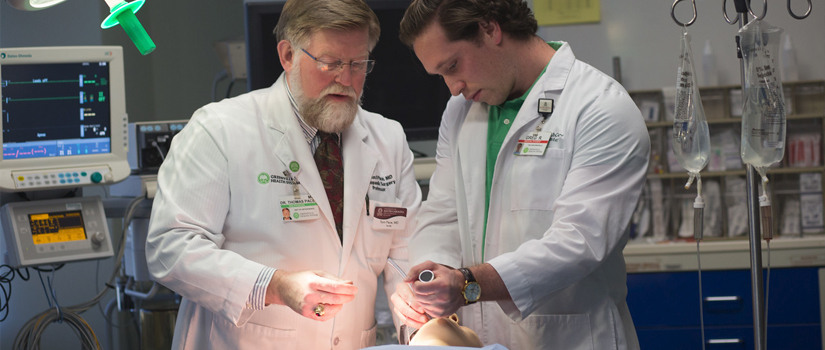Medicine - Columbia - Giving at South Carolina ...