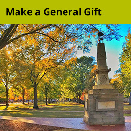 Make a General Gift (campus image)